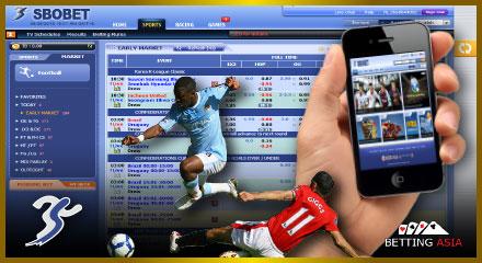 sbobet-iphone-football-online